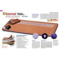 "Richway Infrared Therapy Amethyst Bio-mat 7000MX Professional (Size 28""x 74"")"