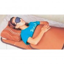 Infrared Therapy Amethyst Professional Bio-mat +Mini Bio-mat + Amerthyst Pillow + Detoxi 300 HRS Salt - $100 discounted for the Veteran