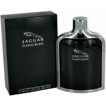 Jaguar Classic Black for Men Spray EDT (100 ml)